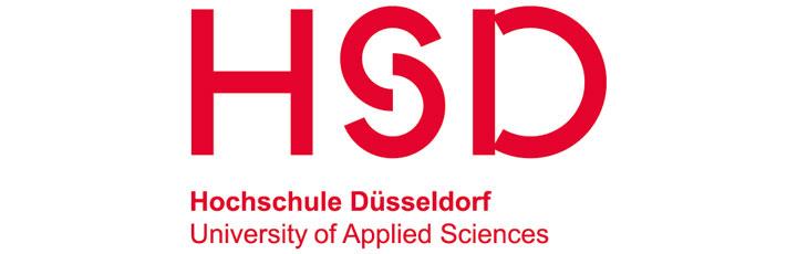 Hochschulnetzwerk NRW Mitglieder Hochschule Düsseldorf