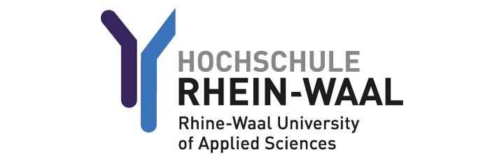 Hochschulnetzwerk NRW Mitglieder HS Rhein-Waal