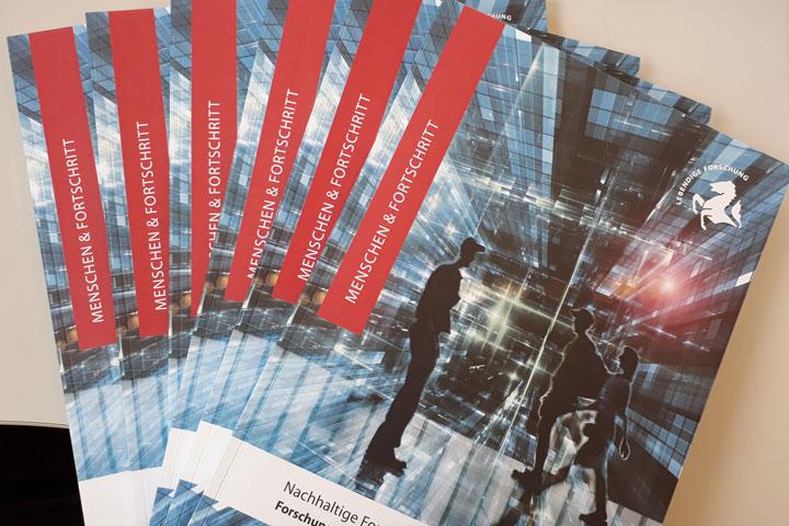 Ausstellungsmodul Publikation