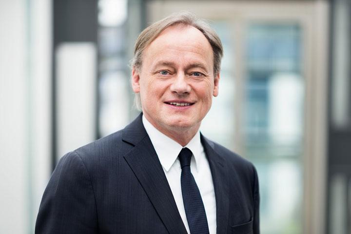 Prof. Dr. Hartmut Ihne