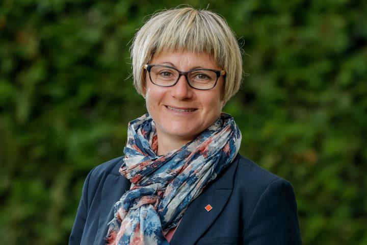 Prof. Dr. Andrea Kienle