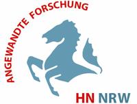 Hochschulnetzwerk NRW Mobile Retina Logo