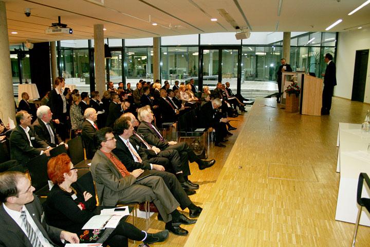 Fachhochschulen als Motor für die Regionalentwicklung