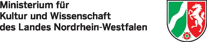 Ministerium für Kultur und Wissenschaft des Landes Nordrhein-Westfalen.