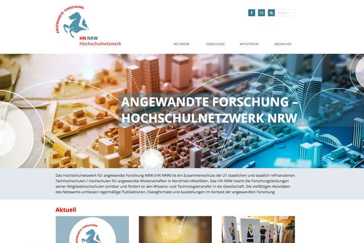 Neues Webportal