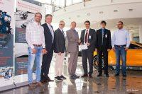FH Aachen und Ford forschen an Verbesserungen für elektrische Verdichter (Bild: FH Aachen)