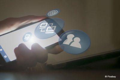 IAT der Westfälischen Hochschule entwickelt Weiterbildung in Cloud Computing (Bild: Pixabay)