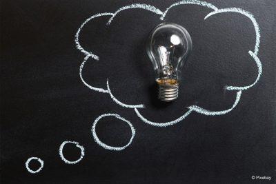 """Forschungsprojekt und Publikation """"Enabling Innovation"""" der RFH dient der Messung von Innovationsfähigkeit (Bild: Pixabay)"""