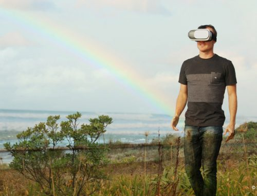 Virtual Reality in Unternehmen