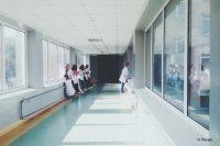 Klinische Studie der Hochschule für Gesundheit untersucht die Auswirkungen des Gebärraumes auf die Frauen (Bild: Pexels)