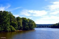 Optimiertes Umweltmonitoring für Gewässer und Talsperren durch Satellitendaten. Projektkoordinator ist die Hochschule Bochum (Bild: Pixabay)