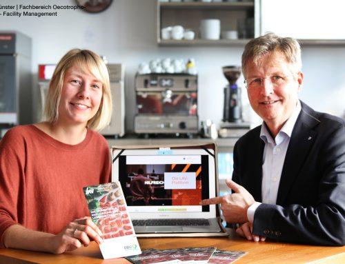 Website gegen Lebensmittelabfälle