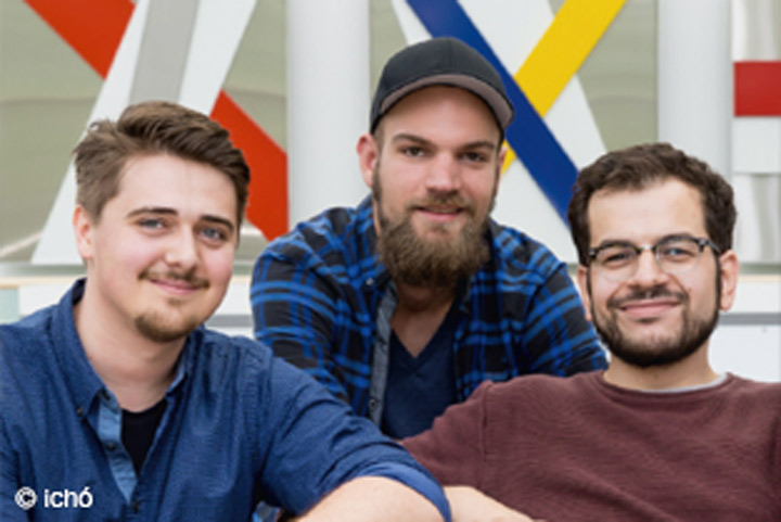 Start-ups in NRW