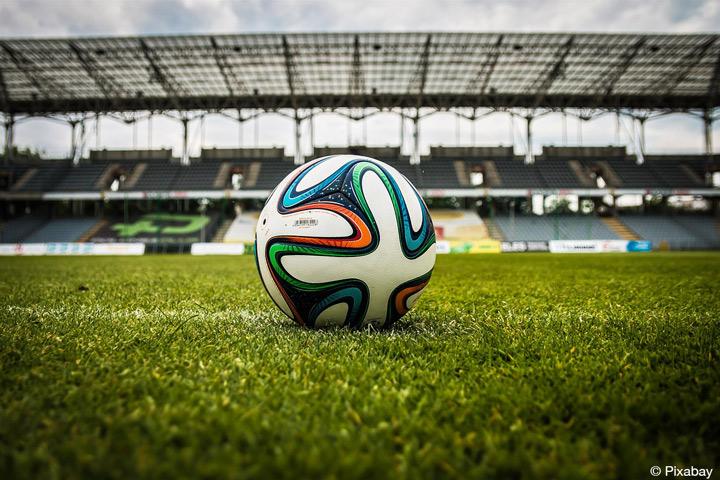 DFG fördert Forschungsprojekt der Hochschule Rhein-Waal zu Fußball und Identitäten (Bild: Pixabay).