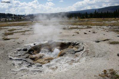 Hochschule Bochum stellt Forschungspläne zu Geothermie für künftige Wärmeversorgung vor (Bild: Pixabay).