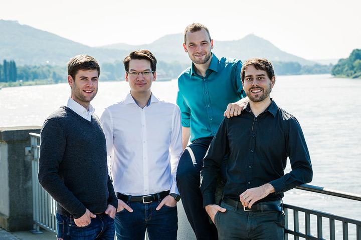 Das Start-up Skymatic berichtet im Interview über seine Ausgründung.