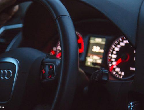 Autonom fahrende Mikrofahrzeuge