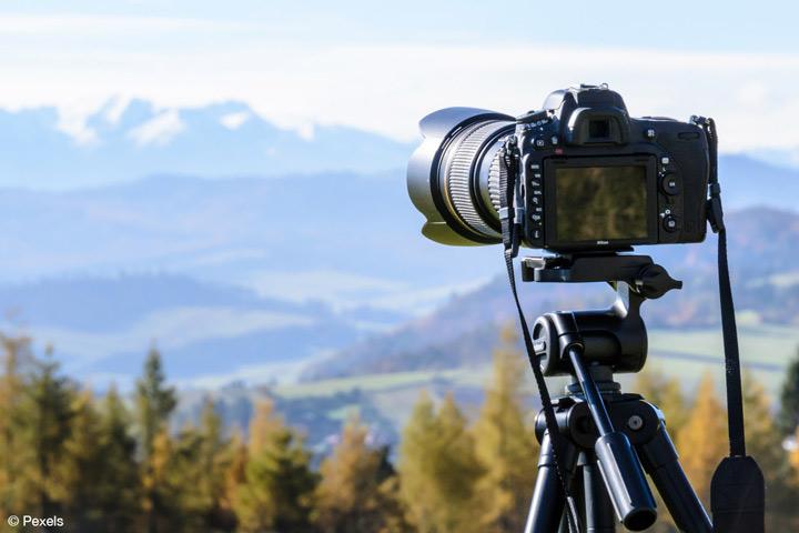 Hochschule Niederrhein erhält Förderung zu Projekt der systematischen Bilderfassung (Bild: pexels).