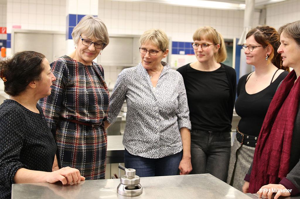 Nachhaltiges Produzieren und Konsumieren in der Außer-Haus-Gastronomie