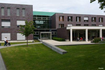 """FH Münster plant im Projekt """"Münster.land.leben"""" den Ausbau der Gesundheitsversorgung im ländlichen Raum (Bild: Pexels)."""
