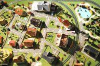 Das Einfamilienhaus als Ressourcenverschwender? Projekt der FH Münster stellt Ergebnisse vor (Bild: IWARU).