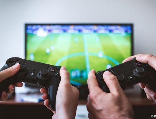 Ethik und Games