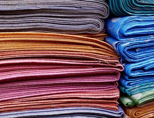 Förderung für Center Textillogistik