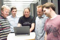 Forscher der FH Münster, der Ruhr-Universität Bochum und der Katholieke Universiteit Leuven finden Sicherheitslücken