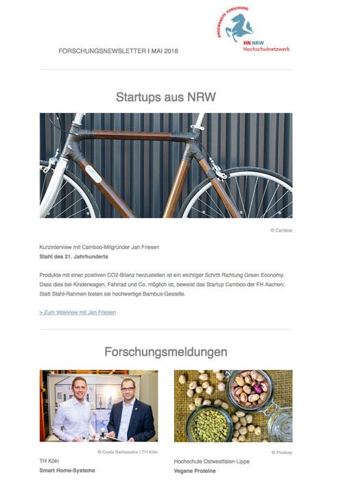 Newsletter HN NRW 2018|5