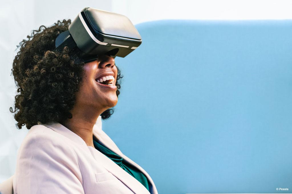 Studie der TH Köln untersucht Branche der Virtual, Mixed und Augmented Reality.