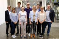 Pflegeexperten beraten zu Medikamenten und Vorsorgeuntersuchungen bei Menschen mit Behinderung (Bild: Katharina Stupp | FH Bielefeld).