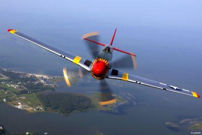 Hochschule Düsseldorf ist bei einem großem internationalen Tracer-Ausbreitungs-Experiment mit Forschungsflug beteiligt (Bild: pexels).