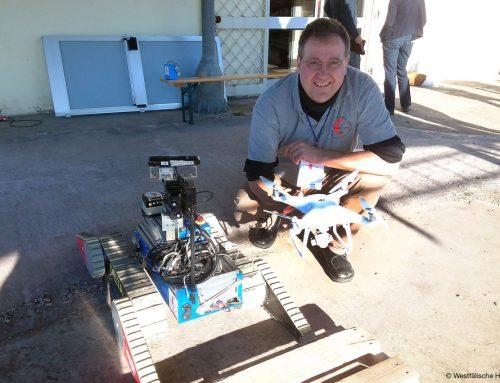 Kompetenzzentrum für Robotersysteme