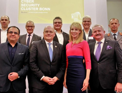Cyber-Security-Cluster Bonn