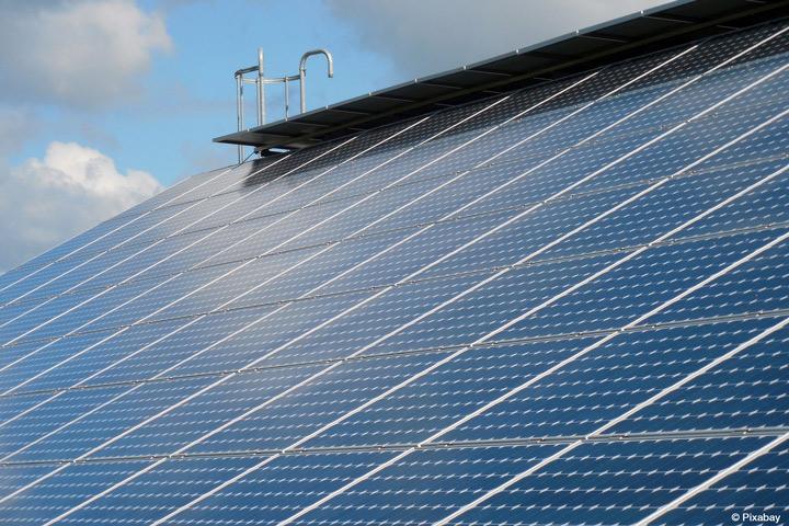 """Deutsch-niederländisches Projekt """"EnerPRO"""" fördert Produktentwicklungen für CO2-arme Technologien (Bild: Pixabay)."""