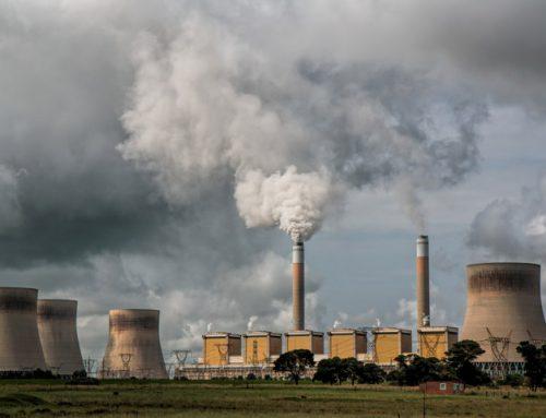 Den Kohleausstieg meistern