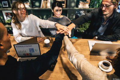"""Das Projekt """"Lebensphasenorientierte Personalpolitik – Unternehmenslernen bei komplexen sozialen Innovationen"""" präsentierte ein positives Resümee (Bild: Pexels)."""