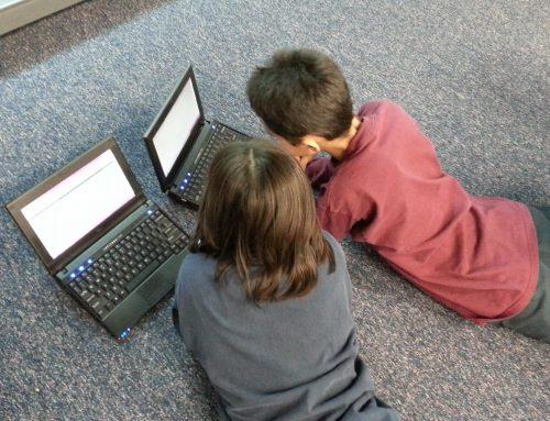 Digitale Medienbildung und Teilhabe in Heimen und Internaten