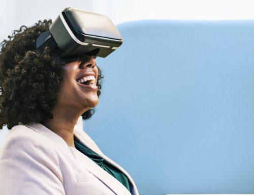 Virtuelle Realität in der Modebranche