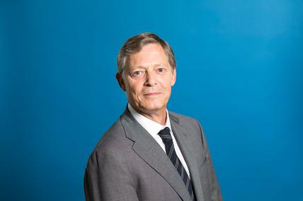 Staatssekretär Dr. Edmund Heller - Ministerium für Arbeit, Gesundheit und Soziales des Landes NRW