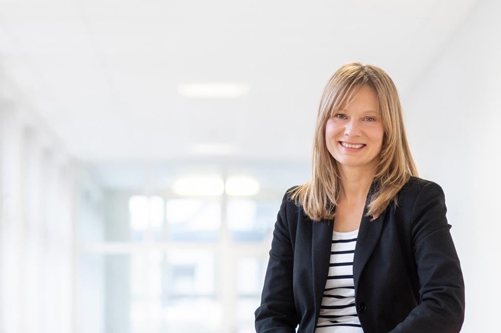 Prof.in Dr. Stefanie Kuhlenkamp evaluierte beide Projekte.
