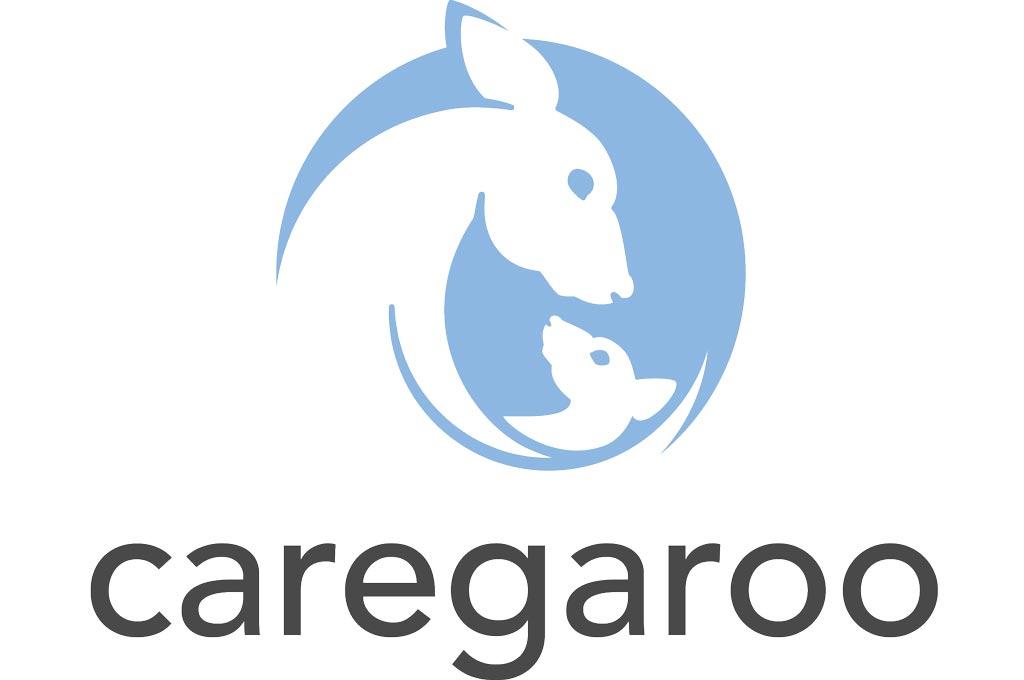 """Logo des Startups """"caregaroo"""". (Bild: caregaroo)"""