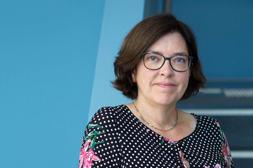 Prof.in Dr.in Nicola Bauer, Leiterin des Studienbereichs Hebammenwissenschaft. (Bild: hsg Bochum)