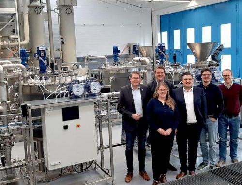Nachhaltige Reststoffnutzung in Biogasanlagen