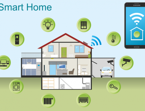 IT-Sicherheit in Smart-Home-Netzen