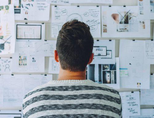 Förderung innovativer Ideen und Start-Ups