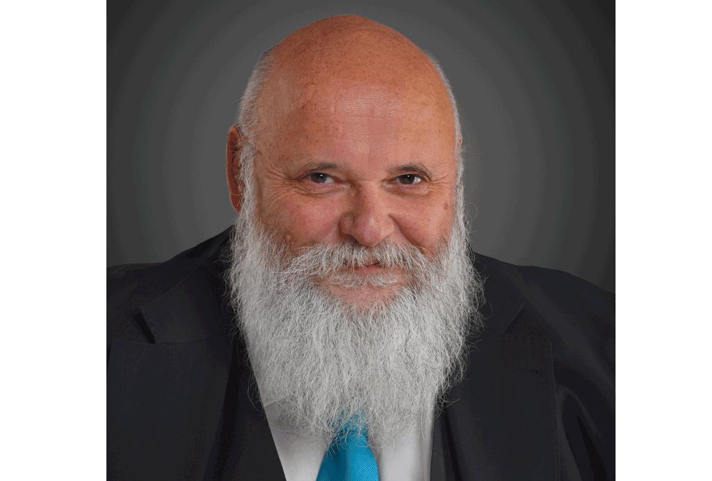 Prof. Dr. Marcus Baumann | Ein Thema - zwei Stimmen