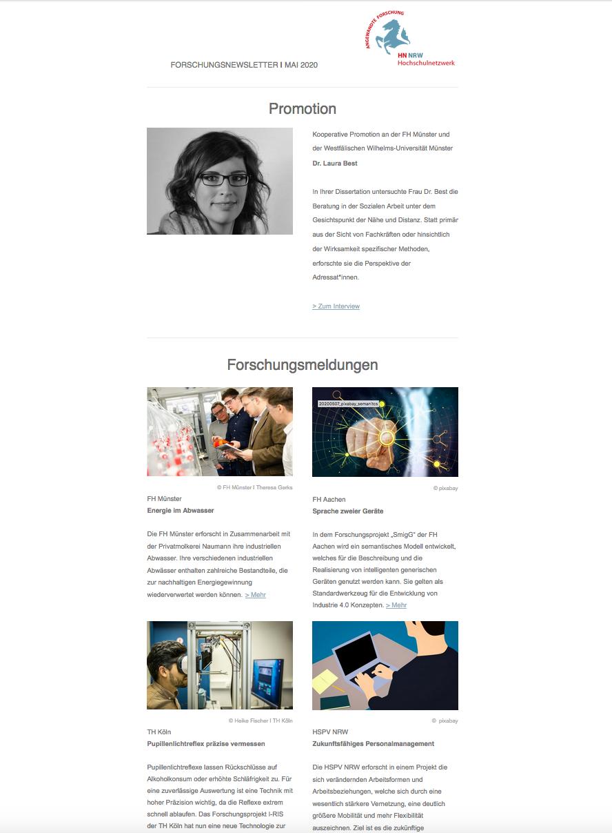 Newsletter HN NRW 2020|05
