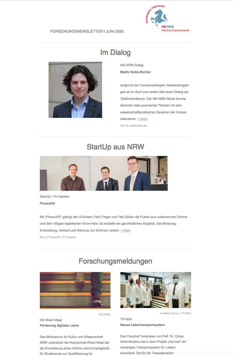 Newsletter HN NRW 2020|06