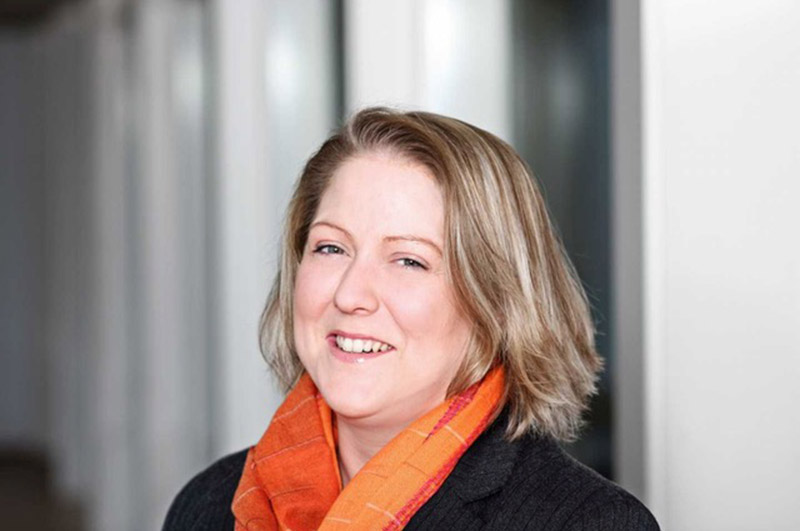 Prof. Dr. Anja Richert, TH Köln
